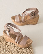 Johnston & Murphy® Lani Espadrilles