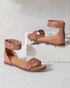 Seychelles Lofty Woven Sandals