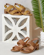 Seychelles Bring-It-Back Sandals