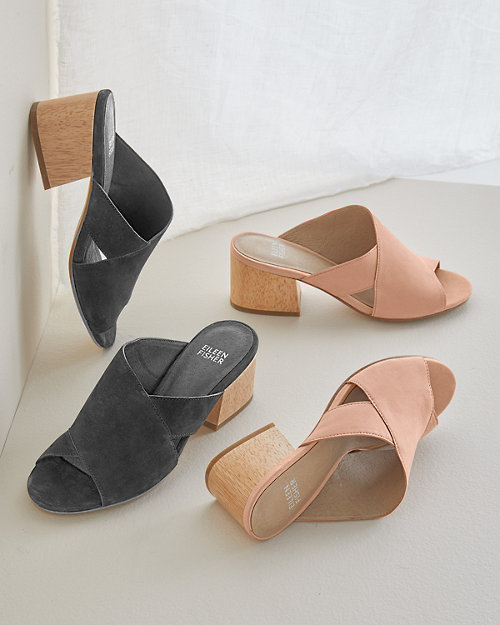 a69395fa9a47 Eileen Fisher Shoes and Accessories