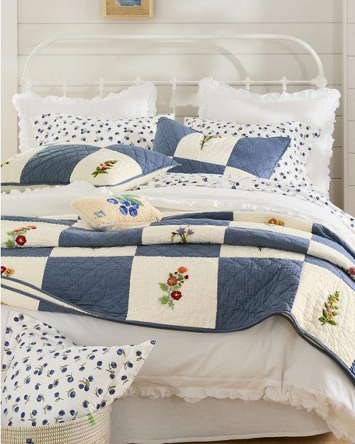 Patterned Duvet Covers, Printed Duvet Covers | Garnet Hill