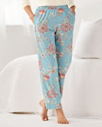Pima Sateen Pajama Pants