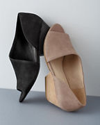 EILEEN FISHER Fig d'Orsay Shoes