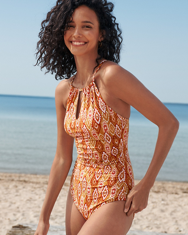 Shop Women's Resort Swimwear