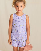 Girls' Signature Shorty Pajamas