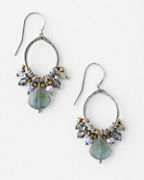 Original Hardware Pacific Coast Earrings