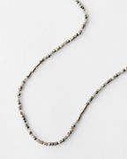 Original Hardware Sienna Mix Layering Strand Necklace