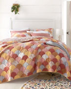 Margaux Quilt, Sham, and Pillow Cover