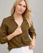 Relaxed TENCEL™ Top
