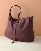 Claudia Hobo Bag