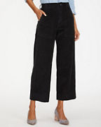 Velvet by Graham & Spencer Corduroy Cropped Pants