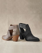Frye Reed Horizon Booties