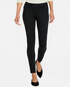 Lilla P Seamed Ponte Pants