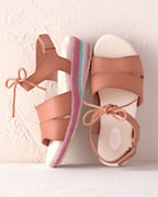 Girls' Dr. Scholl's® Lillianna Sandals