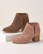 Seychelles® Chaparral Booties