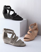 EILEEN FISHER Mazy Shoes