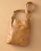 Rough & Tumble Small Page Cross-Body Bag