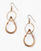 Robin Haley Mixed Circle Earrings