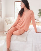 Relaxed Knit Jogger Pajamas