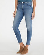 DL1961 Farrow High-Rise Ankle Jeans