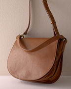 Demi Cross-Body Handbag