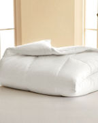 Heirloom European White Goose Down Comforter