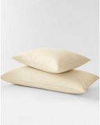 Wool & Down Blend Pillow
