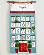 Hable Village Advent Calendar