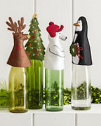 Hable Wine Toppers