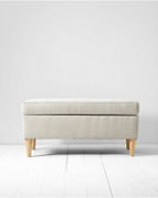 Brooklyn Upholstered Storage Bench