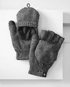 Men's Smartwool® Cozy-Grip Flip Mitts