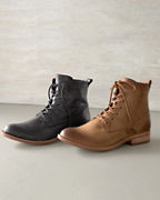 Kork-Ease® Violeta Lace-Up Boots