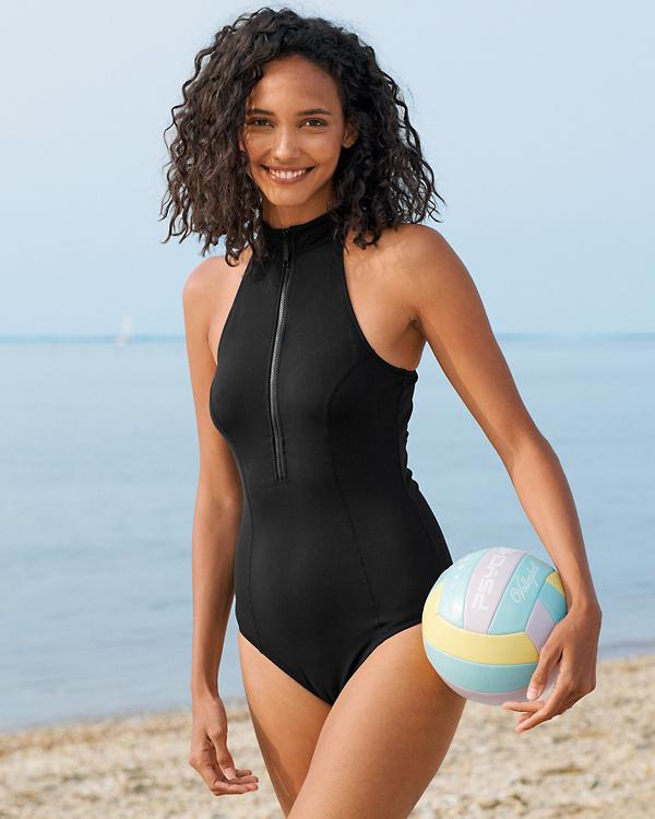 Free shipping on women's swimwear