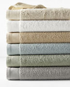 Organic-Cotton & Linen Spa Towels
