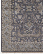 Zarina Persian-Style Hand-Knotted Rug