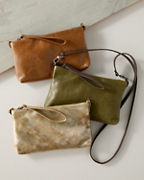 Rough & Tumble Cross-Body Bag