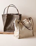 Rough & Tumble Market Tote
