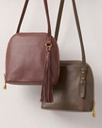 Hobo Nash Cross-Body Bag