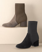EILEEN FISHER Knolls Stretch Boots