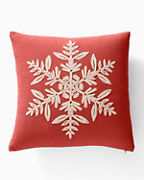 Embroidered Pillow-Cover Collection