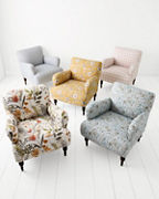 Hamptons Upholstered Chair