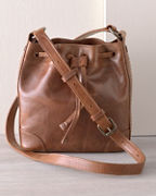 Frye Melissa Drawstring Bucket Bag