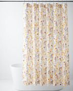 Prairie Floral Shower Curtain