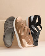 EILEEN FISHER Sport Sandals