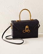 Beachgold Aviana Top-Handle Bag