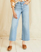 DL1961 Hepburn Wide-Leg High-Rise Vintage Jeans