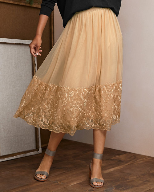 0ea658d9b0a93 Sale and Clearance   Women's Skirts   Garnet Hill
