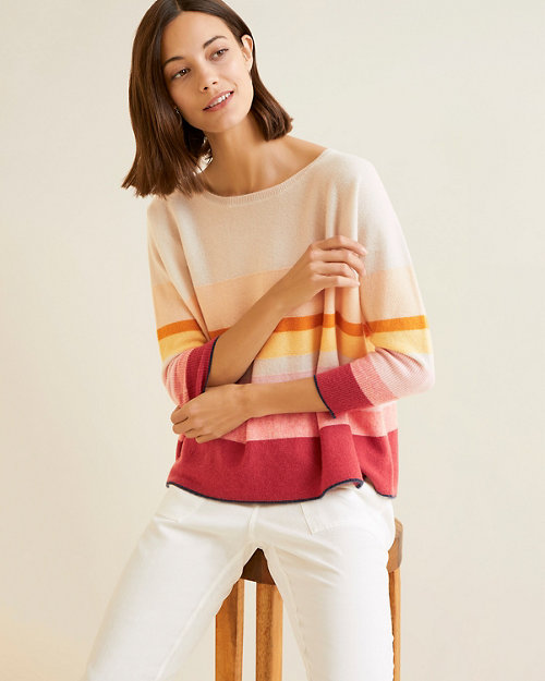 7a151f29f16a Cashmere Cropped Sweater
