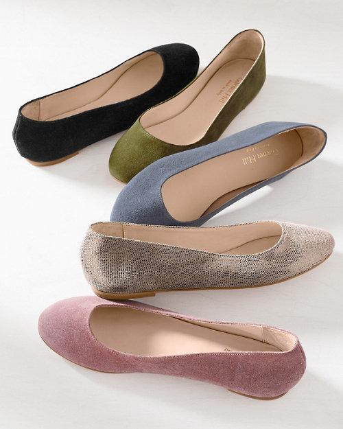 41b0230bcc3 Pippa Modern Ballet Flats