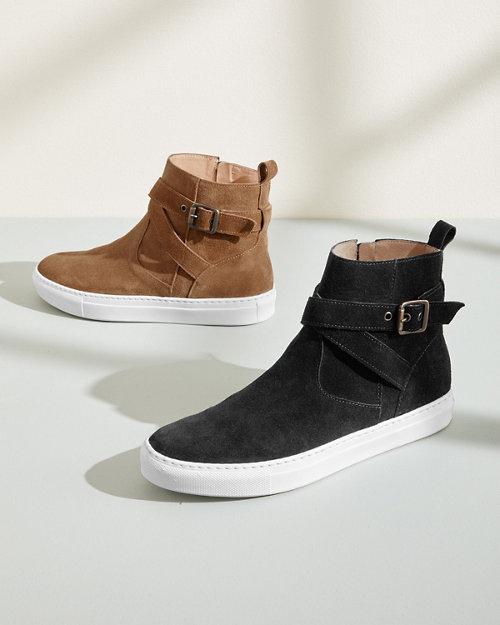 298ca59655 Enna Buckle Sneakers